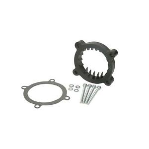 Volant 729850 Vortice Throttle Body Spacer For Ford F 150 Mustang 5 0l