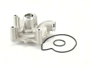 New Oaw Bm2250 Water Pump For 2002 2008 Mini Cooper S 1 6l Supercharged