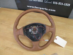 Ferrari 550 Steering Wheel 65842205