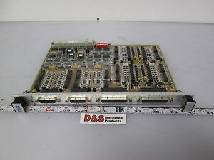 Adept Tech 10332 00800 Digital I o Board 32 Input 32 Output