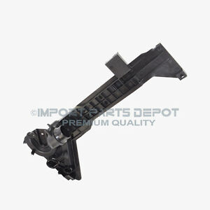 Bmw Radiator Expansion Tank Mounting Plate Automatic Trans Premium Quality 251