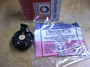 New Gm Choke Stat Cover Package Nos Oem 17078530