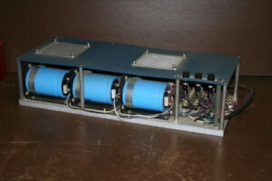 Power Supply 24vdc 7 5a Standard Power Lot Of Three