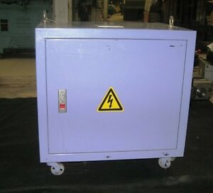 Suenn Liang Electric 35 Kva Transformer 3 Phase