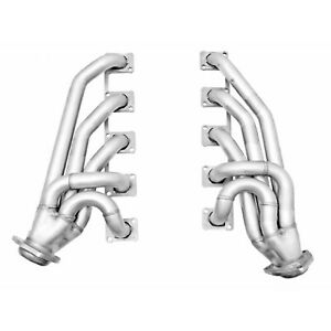 Gibson Gp312s c Ceramic Coated Performance Headers For Ram 1500 8 3l Srt 2wd