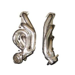 Gibson Gp206s C Ceramic Coated Performance Headers For F Series F150 250 350