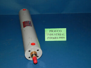 Bimba Dwc 5012 1 Double Wall acting Pneumatic Air Cylinder 12 Stroke Dwc50121