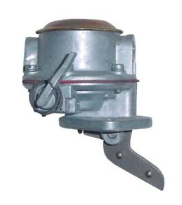 Fuel Lift Pump For Ford Tractor Fordson Super Major 1952 1961