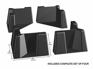Weathertech Cargotech Cargo Containment System 4 Corners Made In Usa