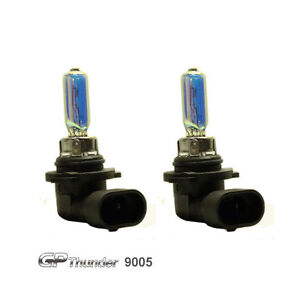 Gp Thunder Ii 8500k 9005 Xenon Light Bulbs 65w Sgp85 9005