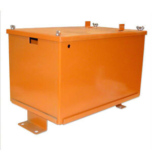 226951 Battery Box For Allis Chalmers Ac Tractor Wd45 Diesel R3535