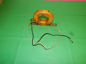Midwest Electric 6ct14b Current Transformer 400 5 Ratio 5va 600volt