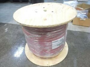 Spool Of New Eaton H177708 500r 600ft 1 2 Id Pneumatic Air Or Water Hose 325psi