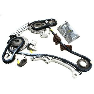 Engine Timing Chain Kit For 95 01 Nissan Maxima Infiniti I30 3 0l Dohc V6 Vq30de