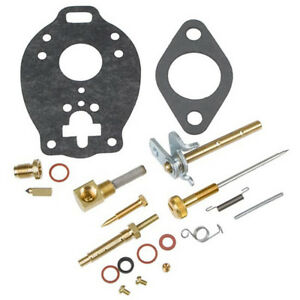 C549av Carburetor Carb Repair Kit For Massey Ferguson 35 50 135 150 To35