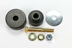 1963 1979 Corvette Differential Bushing Kit Rubber