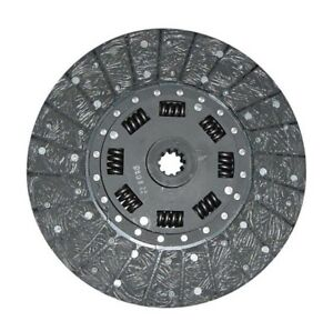 82006626 87295808 11 Clutch Disc Tractor For Ford 2610 3000 3055 3110 3120