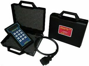 Smarty S 06pod Programmer With Case For 2003 07 Dodge Ram 2500 3500 5 9l Cummins