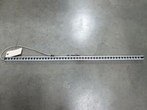 Sunx Sf1 n48 Light Curtain Receiver 20mm Beam Pitch 940mm 48 Channels