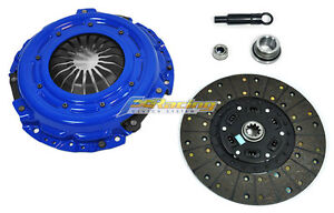 Fx Stage 2 Clutch Kit 1994 2004 Ford Mustang 3 8l 3 9l V6