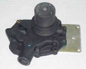 Water Pump For John Deere Ar65917 555b 555a 555 550b 550a 550 550a