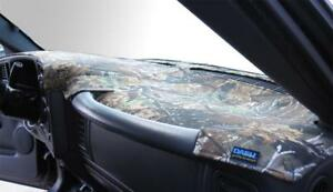 Toyota Pickup Truck 1989 1995 Dash Board Dash Mat Cover Camo Game Pattern