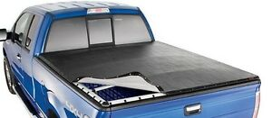 Freedom By Extang 9680 Classic Snap Tonneau Cover For 2001 2004 S10 Crew Cab