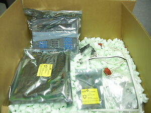 Stock Equipment D29464 1 New 196nt Microprocessor Kit Atpd32400 230 D294641