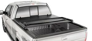 Freedom By Extang 52655 Tri fold Tonneau Cover For Silverado sierra 8 Long Bed