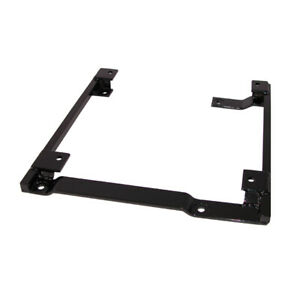 Driver Side Seat Adapter For Jeep Wrangler Tj 1997 2002 13201 11 Rugged Ridge