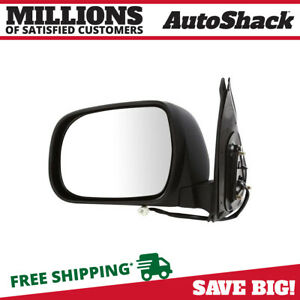Power Driver Side Mirror For 2005 2006 2007 2008 2009 2010 2011 Toyota Tacoma
