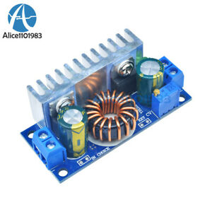 8a Dc dc Step Up Booster Power Supply Converter Module Boost Board