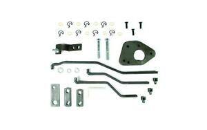 Hurst 3737638 Competition Plus Shifter Installation Kit For Ford