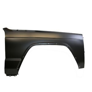 Fender Right For Jeep Cherokee Xj 1984 1996 12035 04 Omix Ada