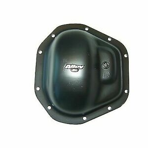 Hd Differential Cover Dana 60 5 16 Inch Stamped Steel 11203 Alloy Usa