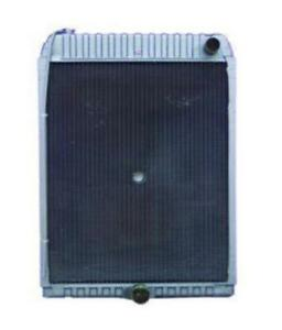 146508c1 Radiator For Case ih Tractor Models 5088 5288 5488 1 5 Pto Hole