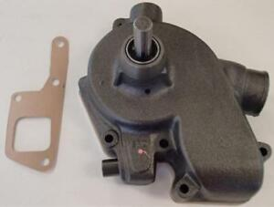 Re20024 Water Pump With Gasket For John Deere 4320 4520 4620 5200 5400 7020