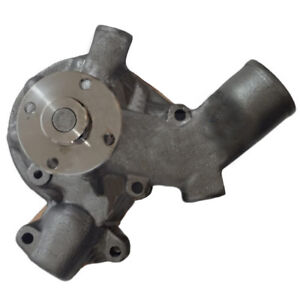 74009278 Tractor Water Pump For Allis Chalmers 6060 6070 6080