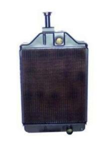 531980m94 New Tractor Radiator For Massey Ferguson 255 265 Gas Only