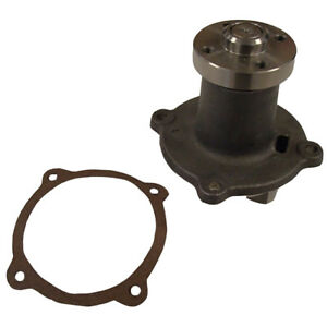 199352a1 Water Pump For Case ih Tractor Models 2090 2290 2294 2390