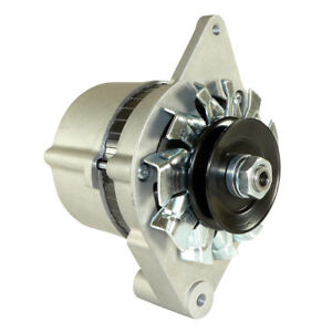 Ar62401 New Alternator For John Deere Tractor 1020 1030 1120 1530 1830 2020