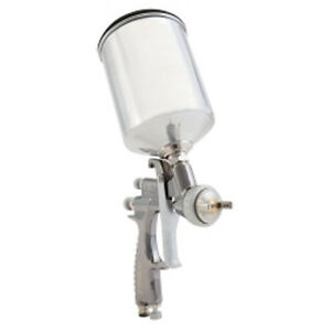 Sharpe 288885 Finex Fx2000 Gravity Feed Conventional Spray Gun With 1 4mm Nozzle