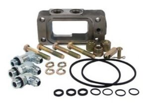 Ar71331 New Auxiliary Hydraulic Outlet Kit For John Deere Tractor 4030 4050