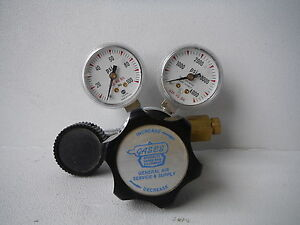 Aldrich Gas Regulator 100 4000 Psi