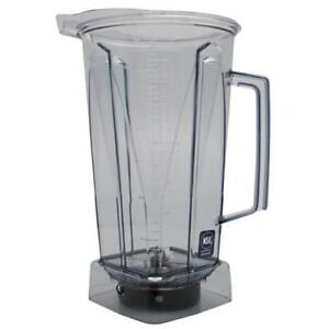 Vitamix 1194 64 Oz Vita prep Blender Container Wet Blade No Lid