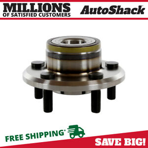 New Front Wheel Hub Bearing Assembly Fits Chrysler 300 Dodge Charger Magnum