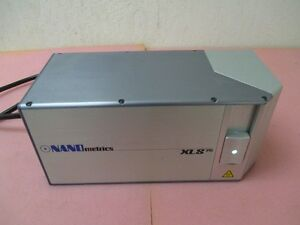 Nanometrics 7200 022808 r Xls75 Xenon Source 7300 3765 d 395636