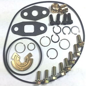 Kkk K27 Deluxe 28 Pcs Turbocharger Turbo Rebuild Kit Finest Quality Nice