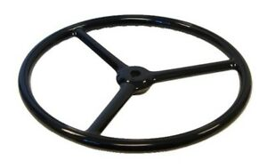 Steering Wheel Fits Allis Chalmers B C Ib all Early Using Covered Spoke Wheel