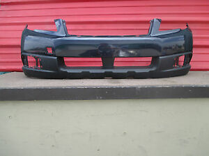 Subaru Outback Front Bumper Cover Oem 2010 2011 Used 10 11 12